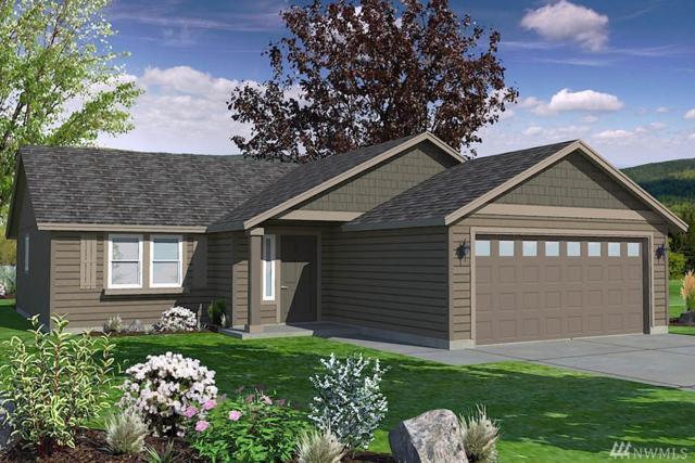 1346 E Brecken Dr, Moses Lake, WA 98837 (#1406647) :: Ben Kinney Real Estate Team