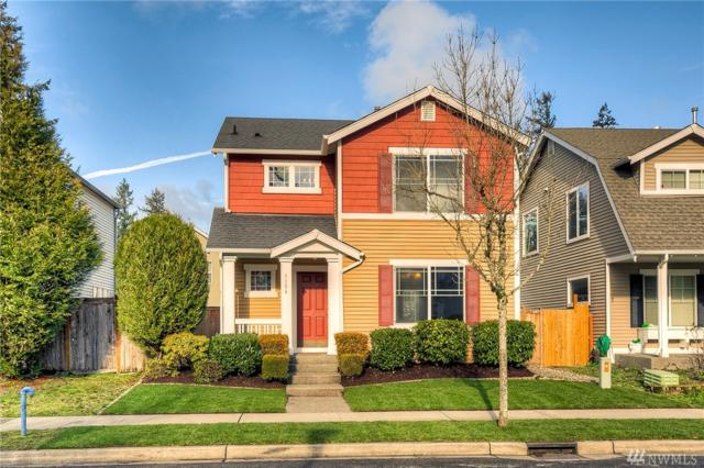 1154 Griggs St, Dupont, WA 98327 (#1406651) :: Homes on the Sound