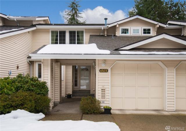 6523 115th Place SE, Bellevue, WA 98006 (#1406685) :: Kwasi Homes