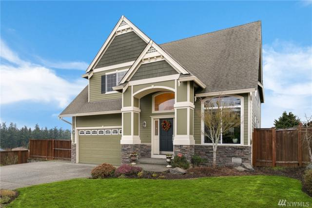 78 23rd Ave, Milton, WA 98354 (#1406707) :: Homes on the Sound