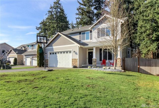 19102 76th Av Ct E, Puyallup, WA 98375 (#1406710) :: Crutcher Dennis - My Puget Sound Homes