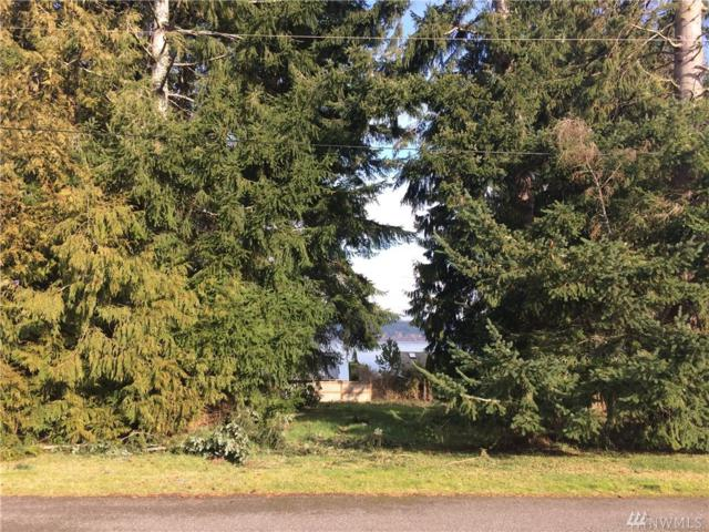 0-Lot 32 Viewmont Place, Camano Island, WA 98282 (#1406719) :: Homes on the Sound