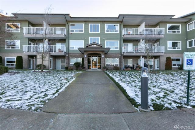 508 Darby Dr C313, Bellingham, WA 98226 (#1406727) :: Homes on the Sound