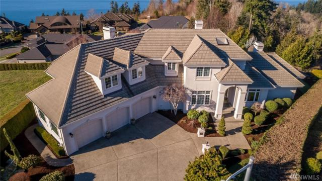 13406 67th Ave W, Edmonds, WA 98026 (#1406735) :: Homes on the Sound