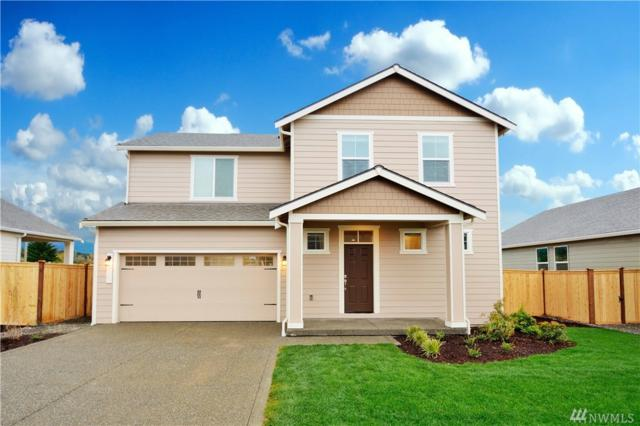 396 Franks Lane N, Enumclaw, WA 98022 (#1406749) :: Homes on the Sound