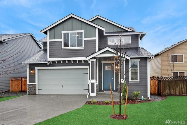 5716 Parquet Wy SE, Lacey, WA 98513 (#1406771) :: Northwest Home Team Realty, LLC