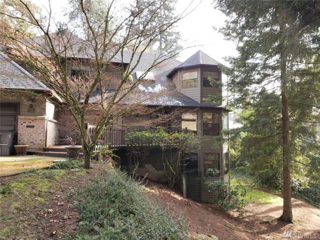 4319 NE 26th Ct, Vancouver, WA 98663 (#1406789) :: Homes on the Sound