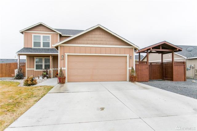 533 N Kentucky Dr, Moses Lake, WA 98837 (#1406791) :: Homes on the Sound