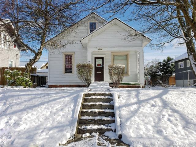 3715 Mckinley Ave, Tacoma, WA 98404 (#1406796) :: Ben Kinney Real Estate Team