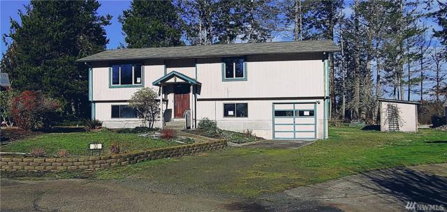 30 E Pine Place, Shelton, WA 98584 (#1406802) :: Homes on the Sound