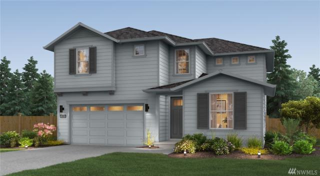 4976 Castleton (Lot 112) Rd SW, Port Orchard, WA 98367 (#1406817) :: The Deol Group