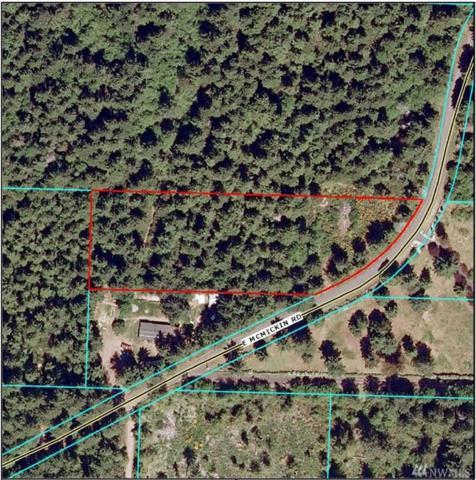 321 E Mcmickin Rd, Shelton, WA 98584 (#1406820) :: Homes on the Sound