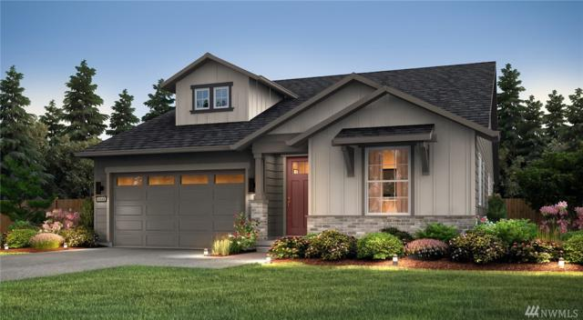 4946 Castleton (Lot 106) Rd SW, Port Orchard, WA 98367 (#1406823) :: The Deol Group