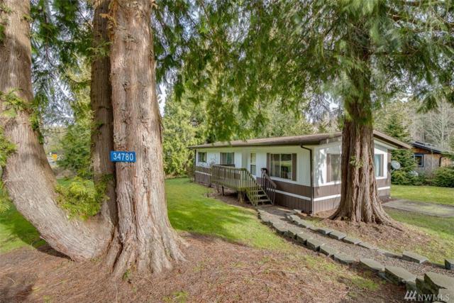 34780 Hood Canal Dr NE, Kingston, WA 98346 (#1406840) :: Crutcher Dennis - My Puget Sound Homes