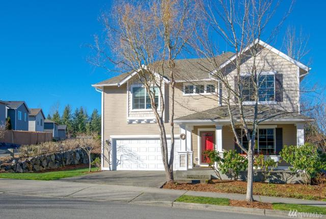 8825 Swenson Ave SE, Snoqualmie, WA 98065 (#1406860) :: Keller Williams - Shook Home Group
