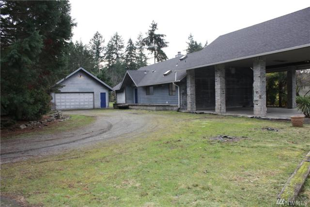 12914 SE 95th Wy, Newcastle, WA 98056 (#1406861) :: Homes on the Sound