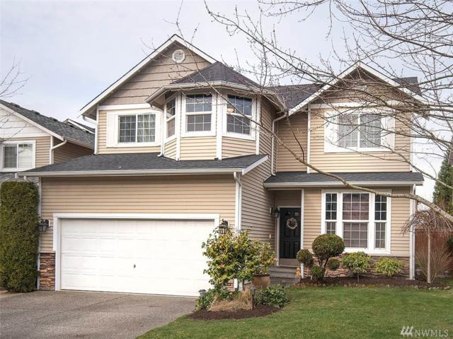 4323 147th Place SE, Bothell, WA 98012 (#1406888) :: Real Estate Solutions Group