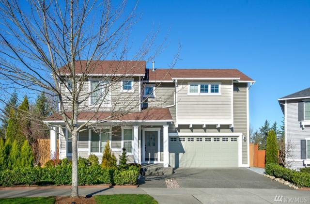 8817 Swenson Ave SE, Snoqualmie, WA 98065 (#1406903) :: Keller Williams - Shook Home Group