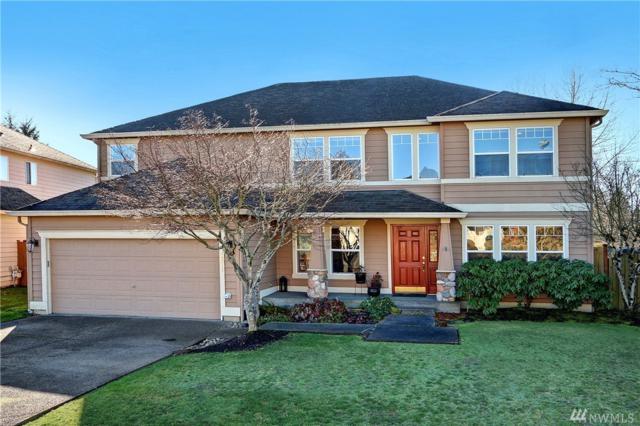14611 SE 279th Place, Kent, WA 98042 (#1406905) :: KW North Seattle