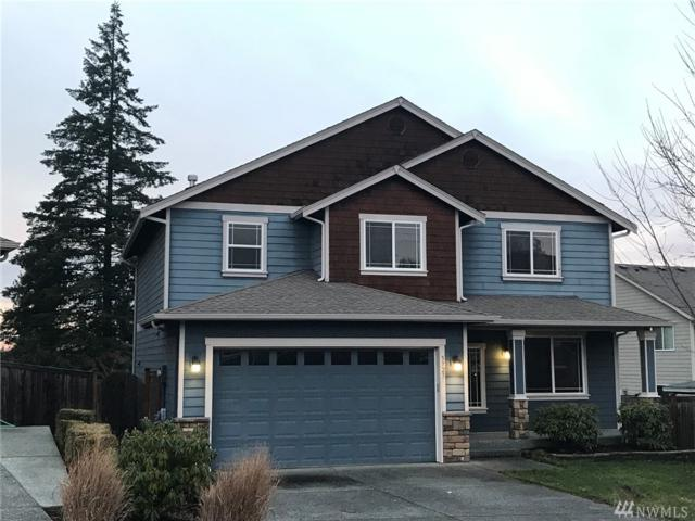 5727 SE 123rd Place SE, Snohomish, WA 98296 (#1406910) :: KW North Seattle
