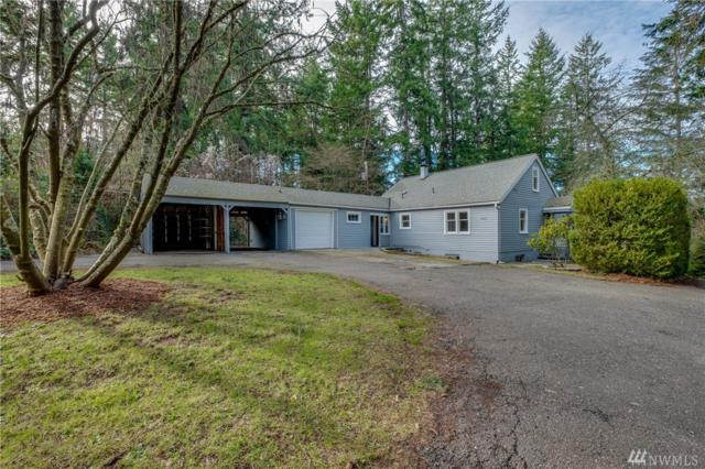 2469 Rocky Point Rd NW, Bremerton, WA 98312 (#1406921) :: Homes on the Sound