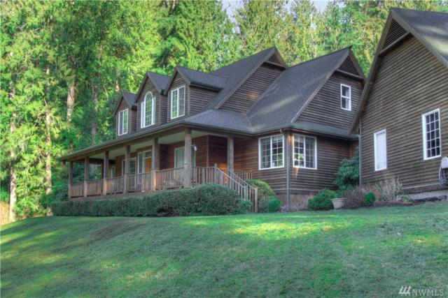 1915 S Lake Roesiger Rd, Snohomish, WA 98290 (#1406939) :: KW North Seattle