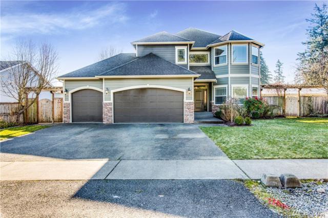 2412 172nd St E, Tacoma, WA 98445 (#1406953) :: NW Home Experts