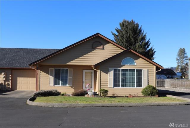 4117 Ocean Beach #6, Longview, WA 98632 (#1406958) :: The Kendra Todd Group at Keller Williams
