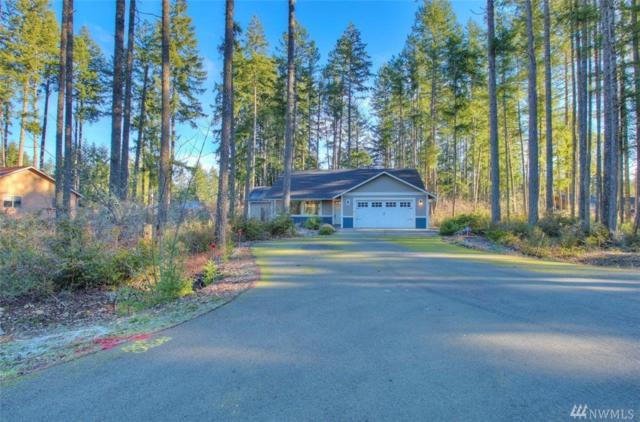 71 E Lilly Pond Lane, Shelton, WA 98584 (#1406981) :: Homes on the Sound