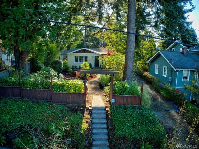 3933 SW Webster St, Seattle, WA 98136 (#1406993) :: NW Home Experts