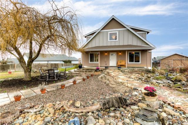 3616 49th Ave NE, Tacoma, WA 98422 (#1407031) :: Homes on the Sound