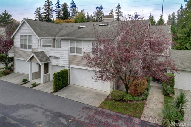 400 228th St SW D203, Bothell, WA 98021 (#1407035) :: Real Estate Solutions Group