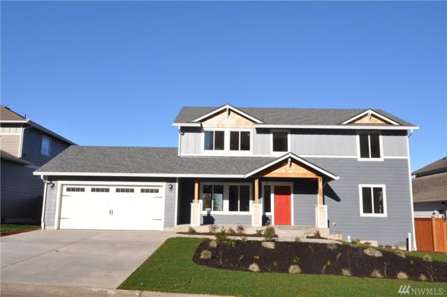 5323 Coastal Lp, Blaine, WA 98230 (#1407048) :: Homes on the Sound