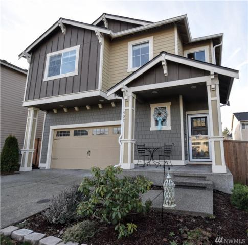 527 Birchwood SW, Olympia, WA 98502 (#1407062) :: Better Homes and Gardens Real Estate McKenzie Group