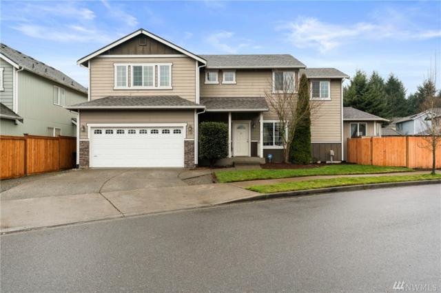 3129 Horse Haven St SE, Olympia, WA 98501 (#1407073) :: Northwest Home Team Realty, LLC