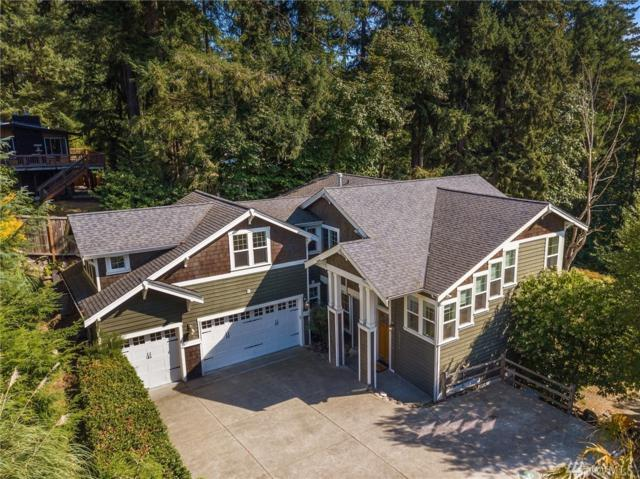 10816 103rd Ave NE, Kirkland, WA 98033 (#1407085) :: NW Home Experts