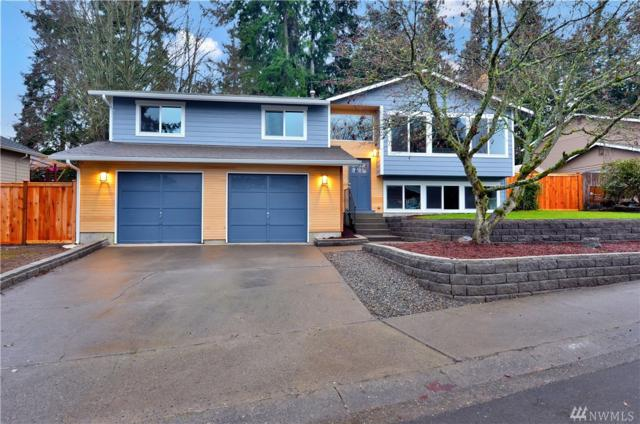 3813 SW 331st St, Federal Way, WA 98023 (#1407087) :: Better Homes and Gardens Real Estate McKenzie Group