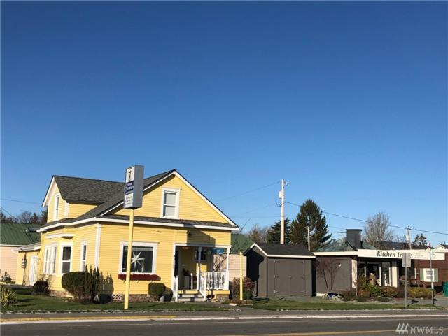 2318 Commercial Ave, Anacortes, WA 98221 (#1407088) :: Better Homes and Gardens Real Estate McKenzie Group