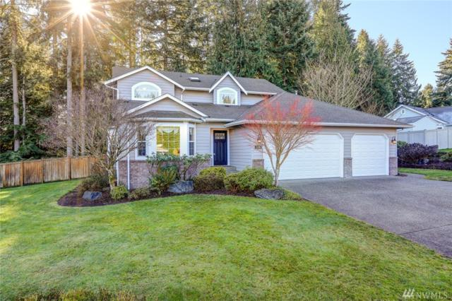 1106 138th St NW, Gig Harbor, WA 98332 (#1407094) :: Homes on the Sound