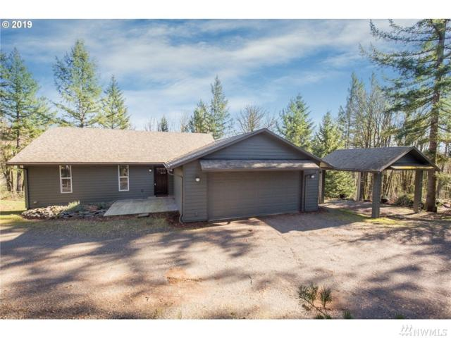 36615 NE Ridgeview Dr, Yacolt, WA 98675 (#1407099) :: Homes on the Sound
