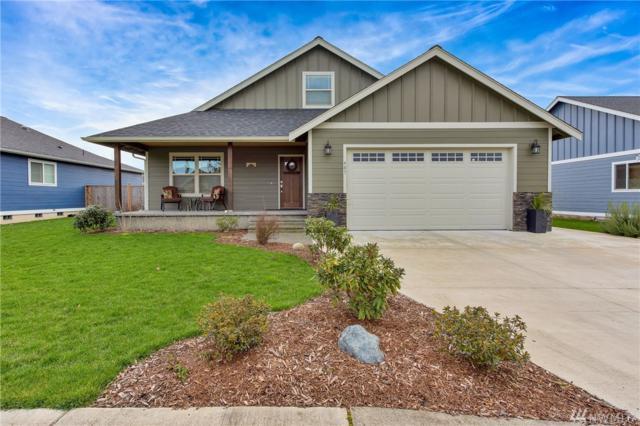 407 Amareen Ct, Nooksack, WA 98276 (#1407105) :: Crutcher Dennis - My Puget Sound Homes