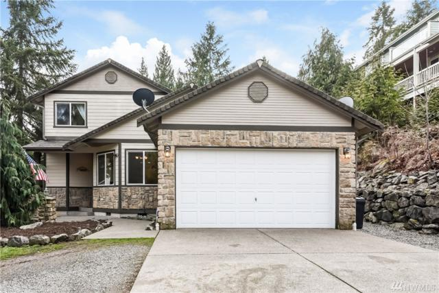23021 168th Ave E, Graham, WA 98338 (#1407109) :: Real Estate Solutions Group