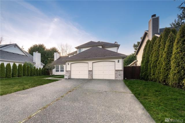 17500 53rd Place W, Lynnwood, WA 98037 (#1407121) :: Real Estate Solutions Group