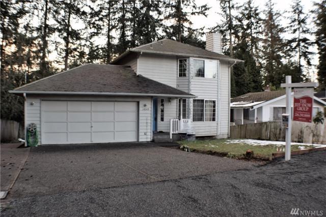 14549 6th Ave NE, Shoreline, WA 98155 (#1407131) :: Keller Williams - Shook Home Group