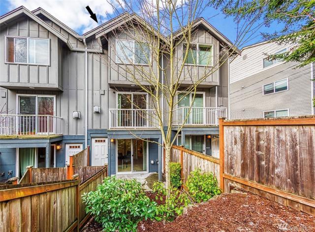 13816 Greenwood Ave N A, Seattle, WA 98133 (#1407132) :: Pickett Street Properties