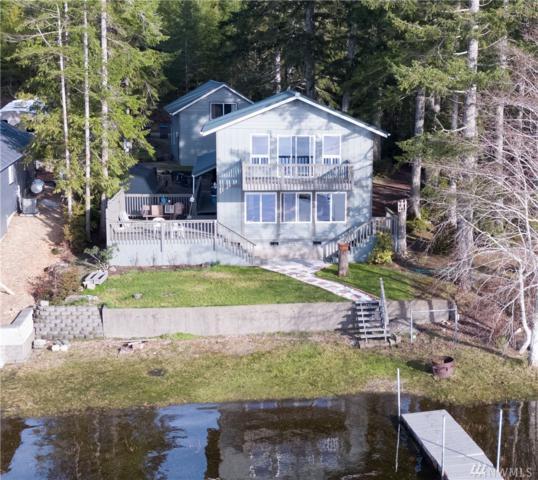 161 W Nahwatzel Beach Dr, Shelton, WA 98584 (#1407158) :: Better Homes and Gardens Real Estate McKenzie Group