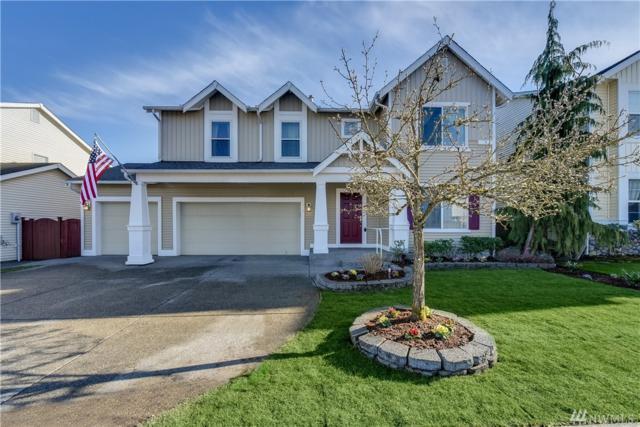 2815 SE 4th St, Renton, WA 98056 (#1407160) :: Mike & Sandi Nelson Real Estate