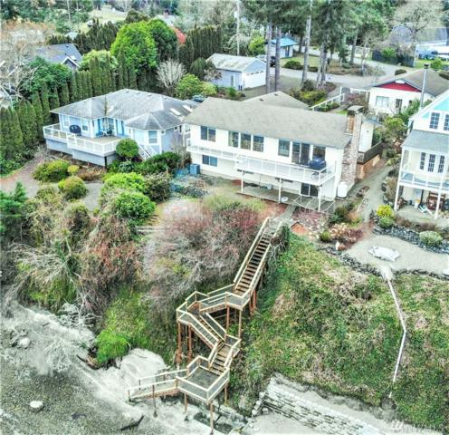 1280 E Treasure Island Dr, Allyn, WA 98524 (#1407164) :: Better Homes and Gardens Real Estate McKenzie Group