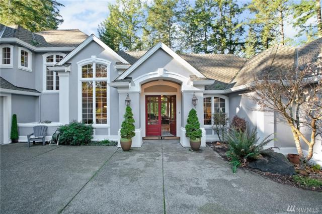 12518 Tanager Dr NW, Gig Harbor, WA 98332 (#1407170) :: Keller Williams Western Realty