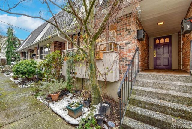 623 Main St #3, Edmonds, WA 98020 (#1407192) :: Homes on the Sound